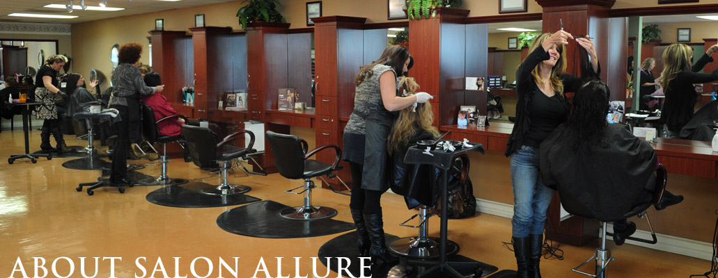 About Salon Allure